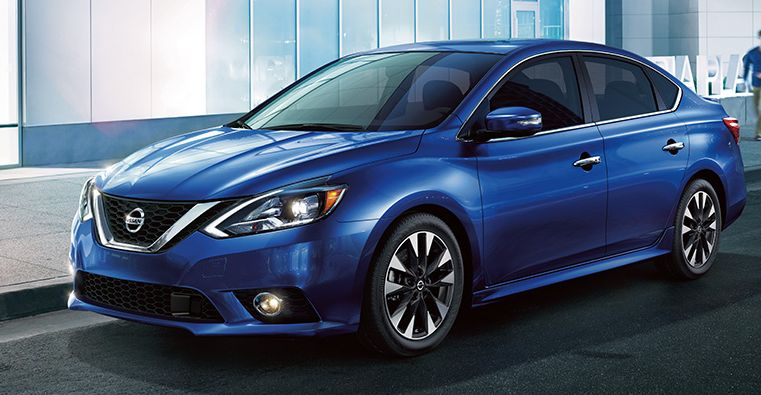 2018 Nissan Sentra for Sale in Chicago, IL - Western Ave Nissan