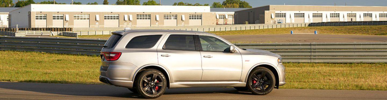 2018 Dodge Durango For Sale In Chicago, IL