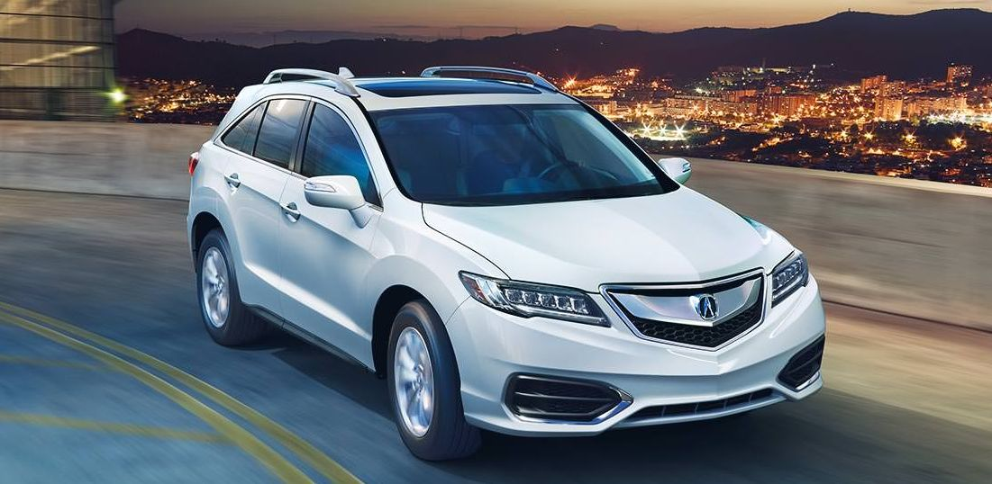 2017 Acura RDX for Sale near Washington, DC - Pohanka Acura