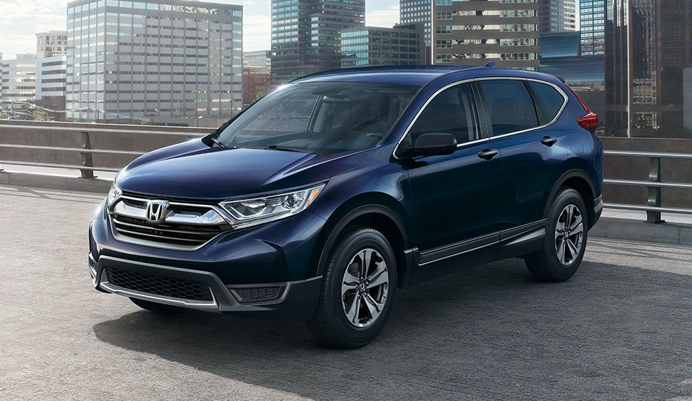 2017 honda cr v vs 2017 toyota rav4 near columbia sc for Honda crv competitors