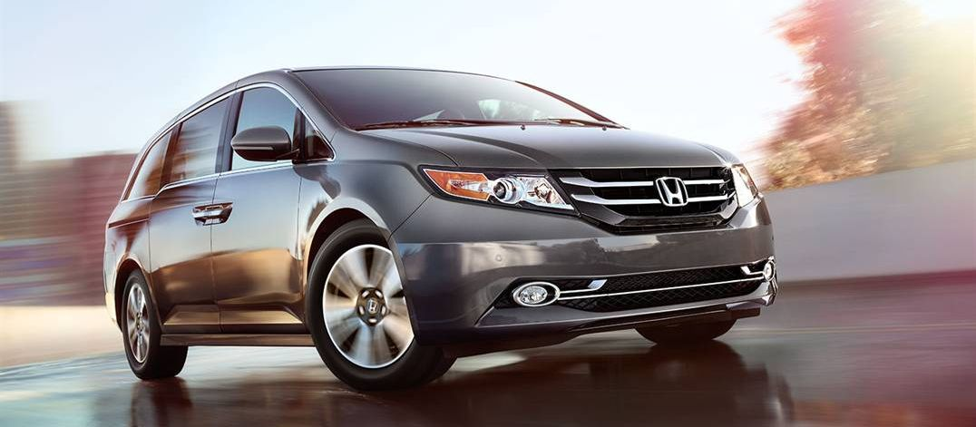 2017 Honda Odyssey For Sale In Martinez Ga Gerald Jones