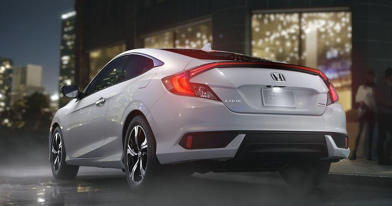 2017 Honda Civic For Sale Near Augusta Ga Gerald Jones