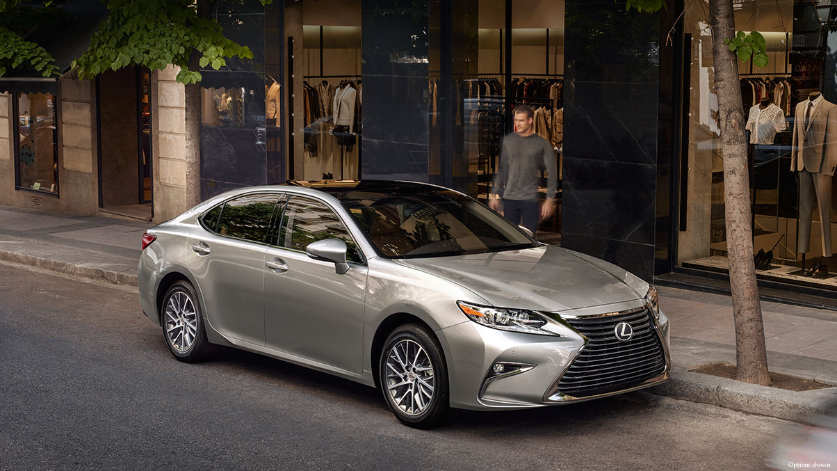 Lexus ES Leasing Near Washington DC Pohanka Lexus - Lexus miami lease