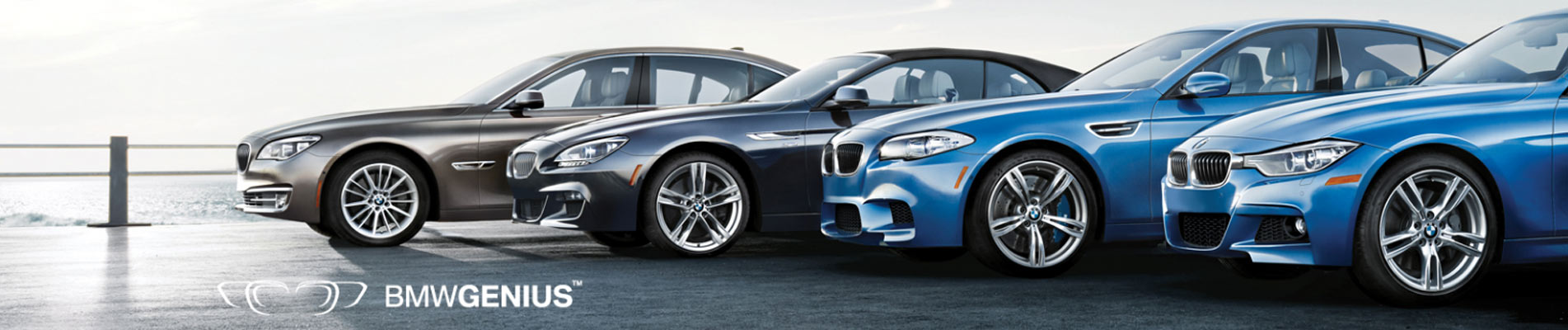 Learn About The Bmw Geniuses Braman Bmw West Palm Beach