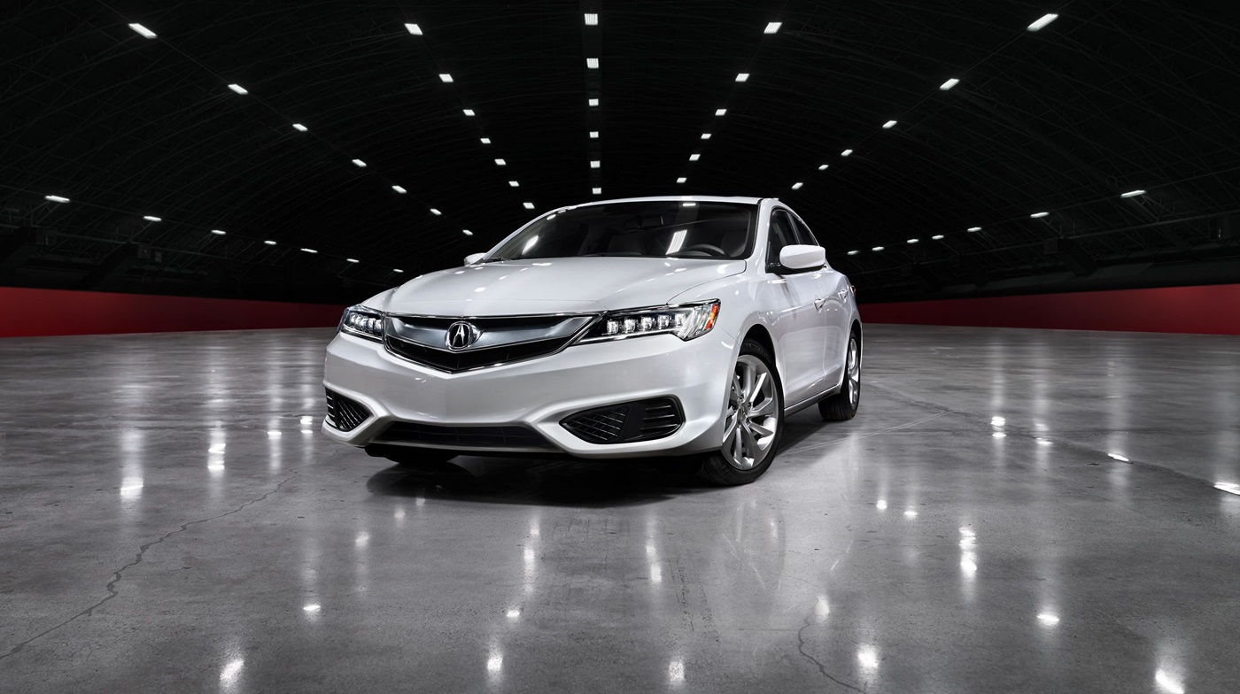 2017 Acura ILX for Sale near Sandy Springs, GA