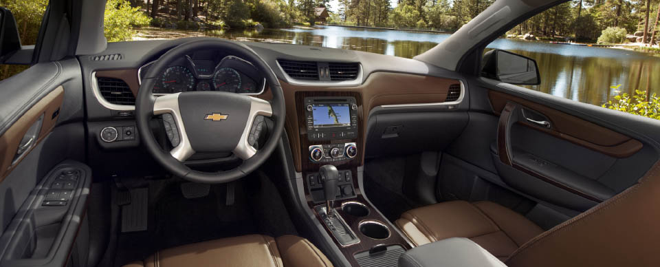 2017 chevy traverse financing near oak lawn il kingdom chevy. Black Bedroom Furniture Sets. Home Design Ideas
