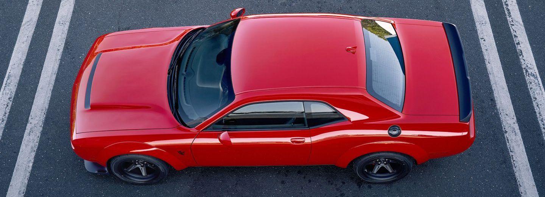 2018 Dodge Demon Preview In Skokie Il Sherman Dodge