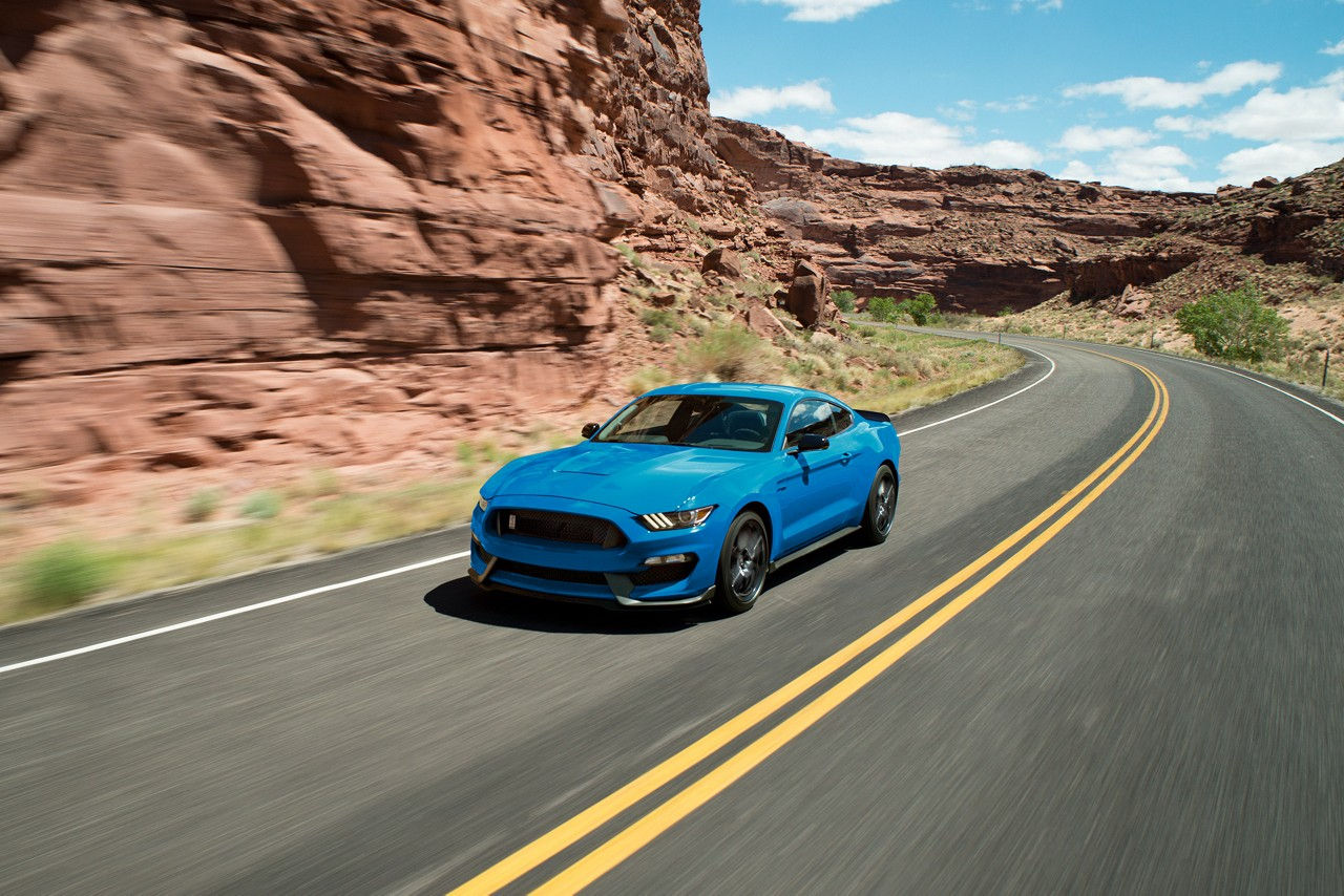 2017 Ford Mustang Financing near Oklahoma City, OK