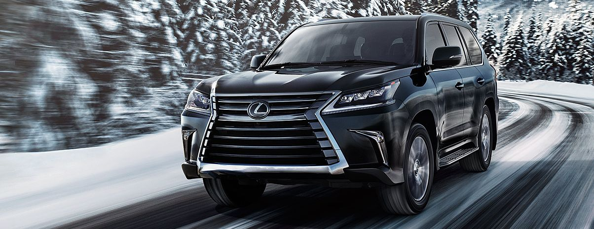 2017 Lexus LX 570 for Sale near Alexandria, VA