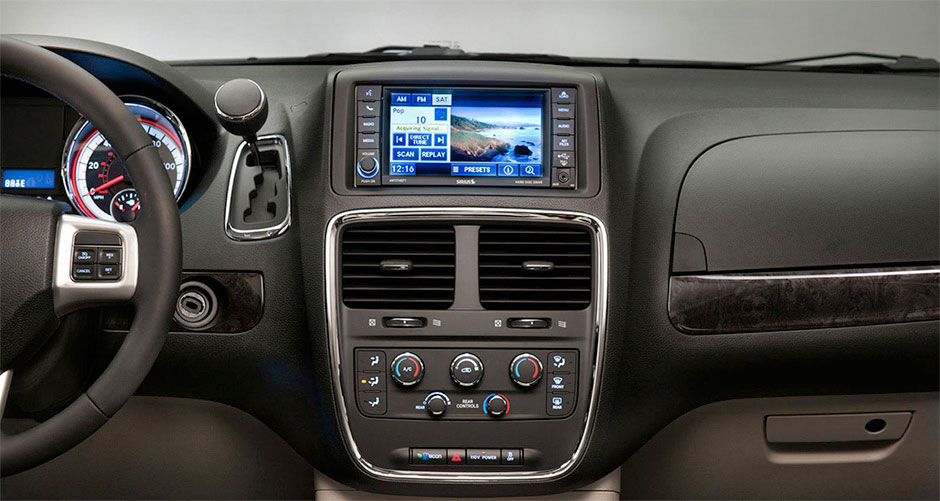 2016 Dodge Grand Caravan For Sale In Southaven Landers Dodge