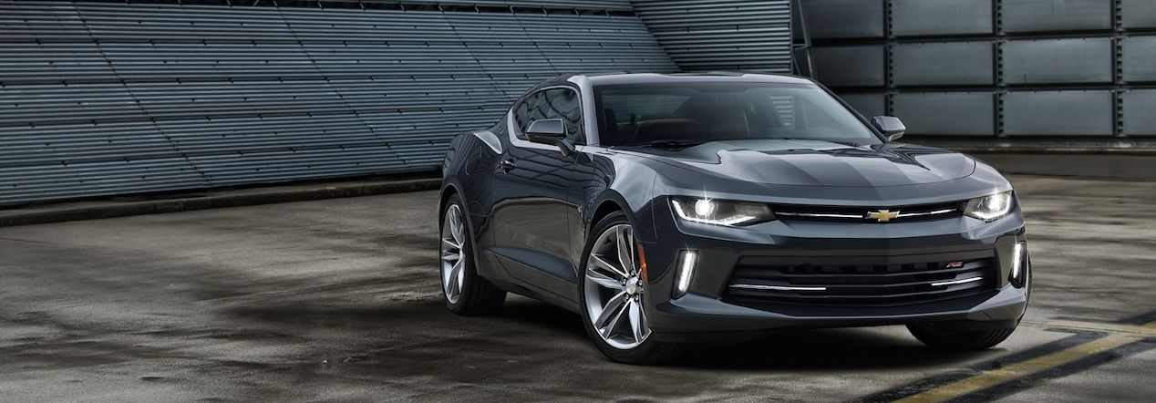 2017 Chevy Camaro Financing near Independence, MO