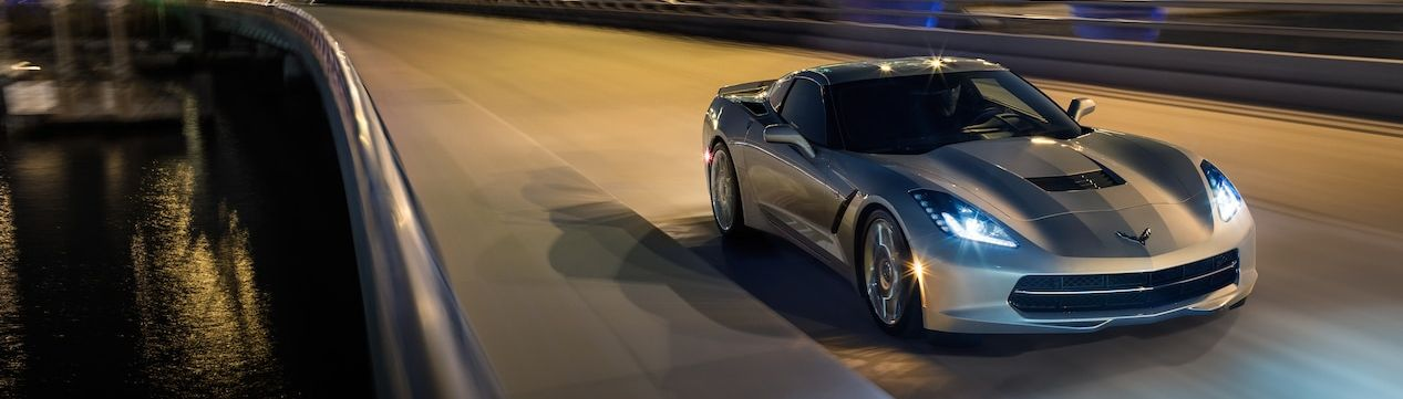 2017 Chevy Corvette for Sale near Merrillville, IN