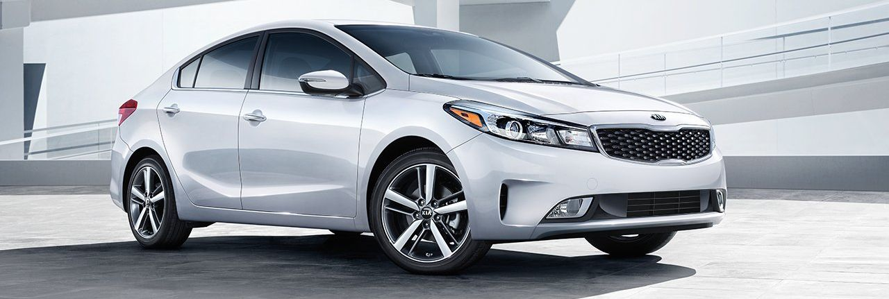 2017 Kia Forte for Sale near St. Cloud, FL