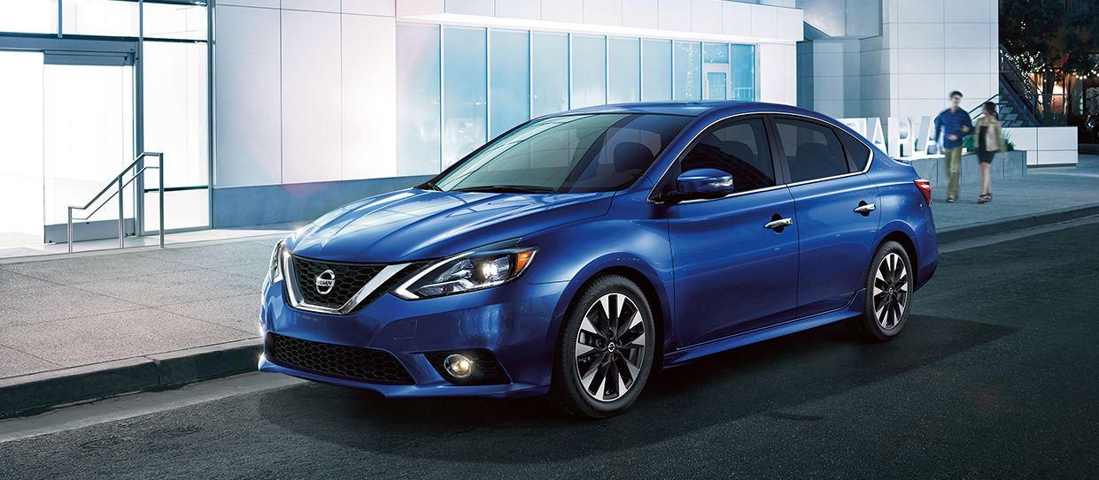 2017 Nissan Sentra Safety Features