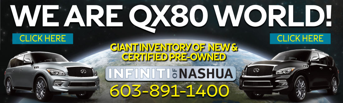 Infiniti Dealer Nashua Nh New Pre Owned Cars For Sale Near