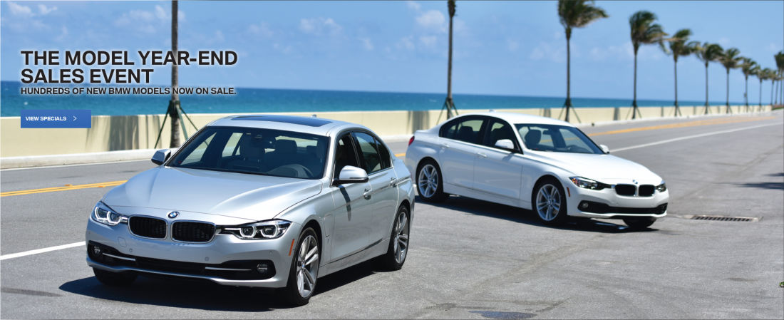BMW Dealer West Palm Beach FL New  Used Cars for Sale near Boca