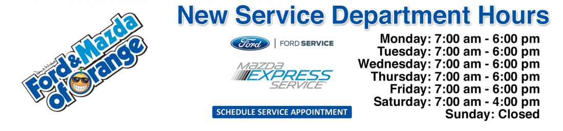 Ford And Mazda Dealer Orange CA New Used Cars For Sale Near - Ford mazda dealership