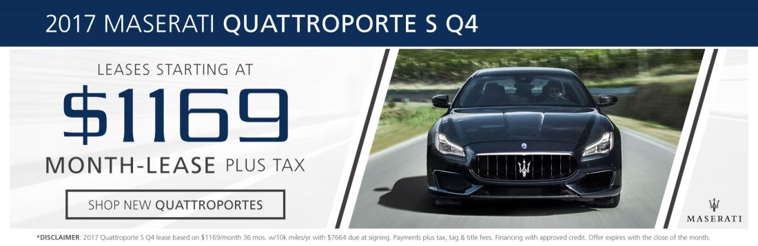 Maserati Dealer Maplewood MO New Used Cars For Sale Near St - Maserati car dealership