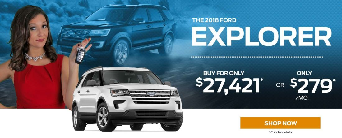 Joe Cooper Ford Midwest City >> New Used Ford Dealer In Yukon Near Mustang Moore Norman Ok