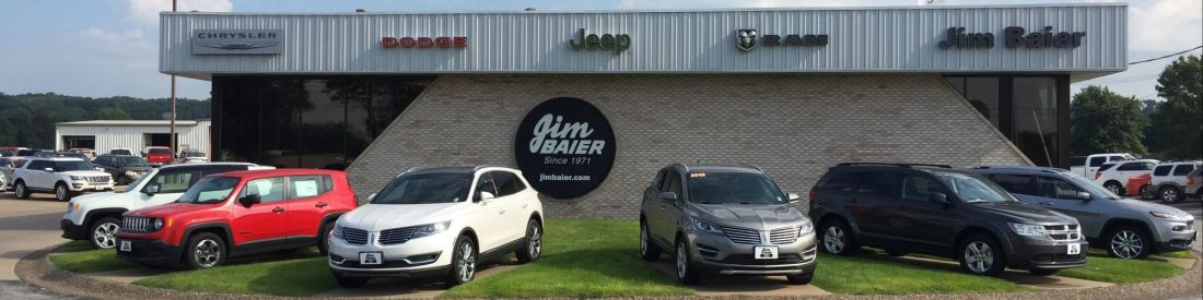 Chrysler Dodge Ford Jeep Lincoln And Ram Dealer Fort Madison - Closest chrysler dealer