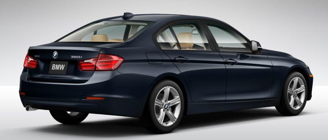 2015 BMW 320i xDrive Sedan in Greensboro NC