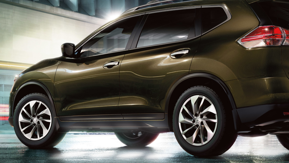 2015 nissan rogue for sale in hamilton nj windsor nissan the versatile and comfortable 2015 rogue is here at windsor nissan sciox Images