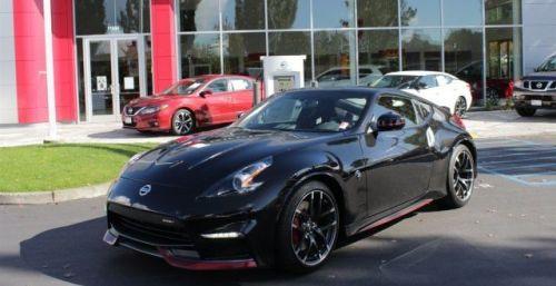2017 Nissan 370z For Sale Near Bellevue Kirkland Nissan