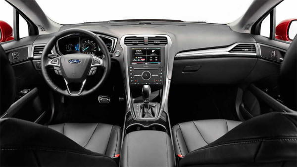 2016 ford fusion for lease near central islip, ny - newins bay shore