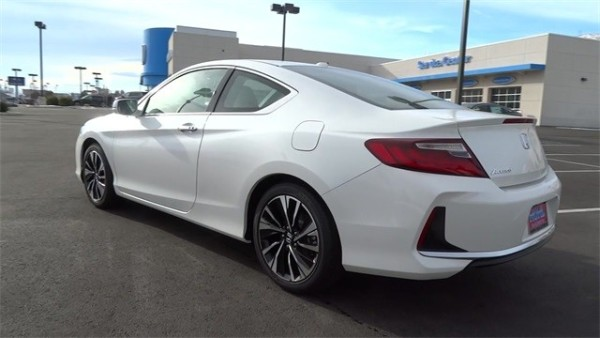 Honda Accord Coupe Leasing In Reno Michael Hohl Honda - Accord lease