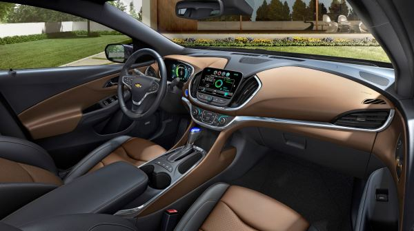 2016 chevy volt for sale in seattle - chuck olson chevrolet