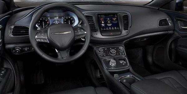 Chrysler For Lease Near Oklahoma City OK David Stanley - Lease chrysler