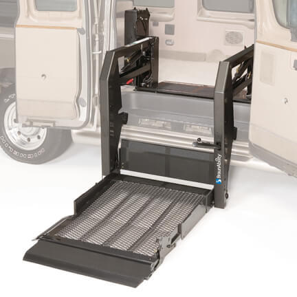 Mobility Van Conversion Service In Woodinville