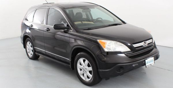 Used Honda Suv For Sale In Bellingham Northwest Honda