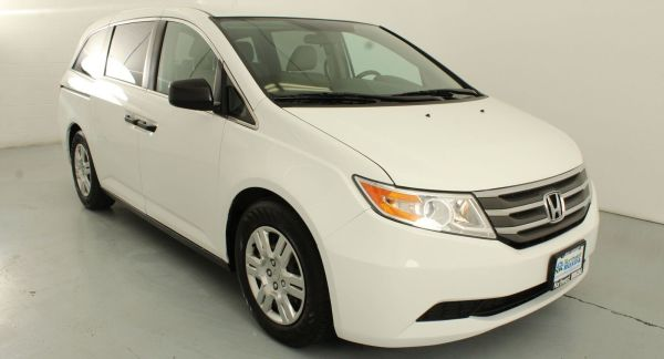 Minivans For Sale >> Used Honda Minivans For Sale In Bellingham Northwest Honda