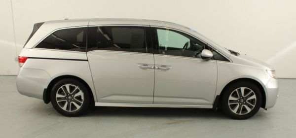 Minivans For Sale >> Used Honda Minivans For Sale Near Arlington Northwest Honda