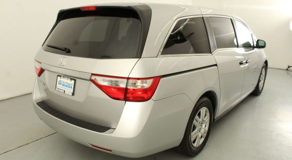 Minivans For Sale >> Pre Owned Honda Minivans For Sale In Bellingham Northwest Honda