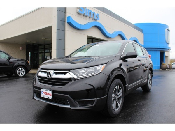 Honda Suvs For Sale In Burlington Sims Honda