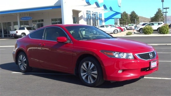 Used Honda Accord For Sale In Reno Michael Hohl Honda - Accord for sale