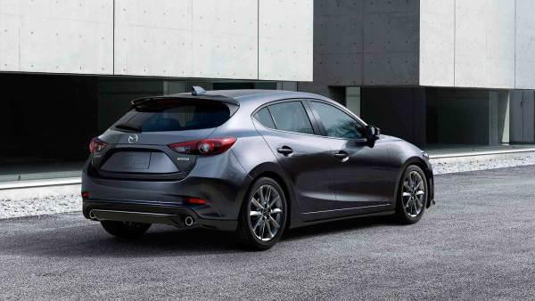 2018 Mazda3 For Sale Near Bellevue Lee Johnson Mazda