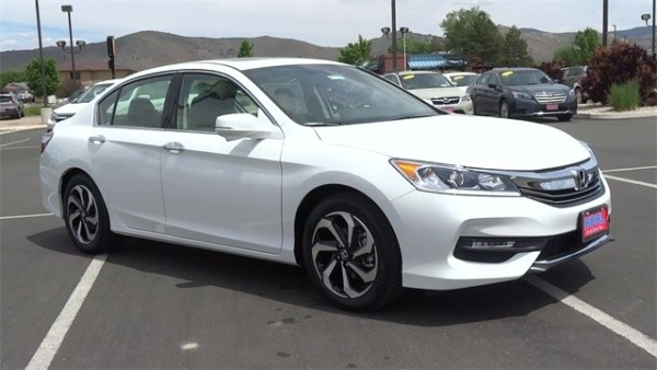 New Accord For Sale In Reno Michael Hohl Honda - Accord for sale