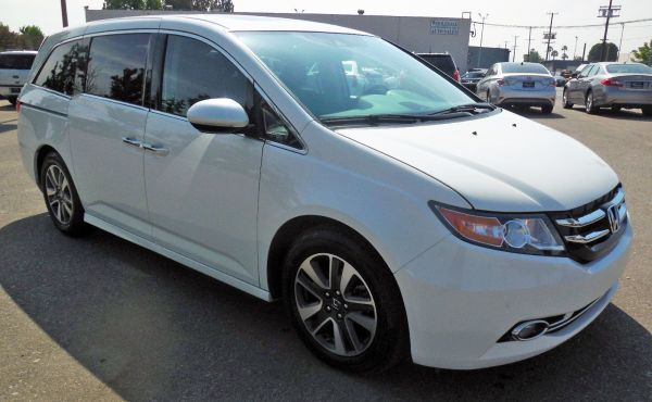 Minivans For Sale >> Used Minivans For Sale In Thousand Oaks Wholesale Investments Inc