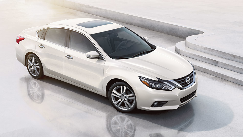 New Nissan Vehicles for Sale in Virginia | VA - Pohanka Automotive ...