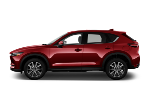 <strong>MAZDA CX-5</strong>