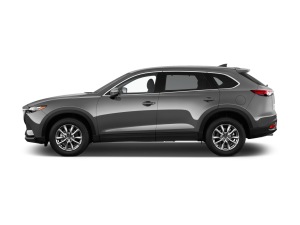 <strong>MAZDA CX-9</strong>