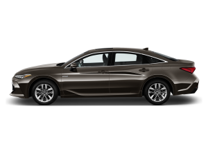 2018 Avalon Hybrid