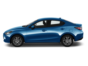 2020 Yaris Hatchback