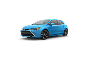 2019 Toyota Corolla Hatchback for Sale in Dixon, IL - Ken
