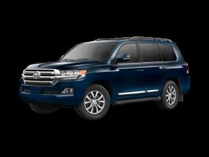 2019 Toyota Land Cruiser for Sale in Grand Island, NE - Cornhusker