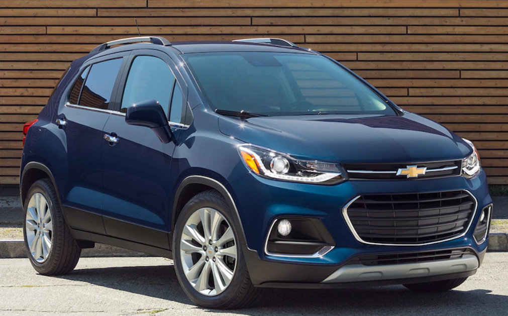 2018 chevrolet trax for sale in sylvania oh dave white chevrolet. Black Bedroom Furniture Sets. Home Design Ideas
