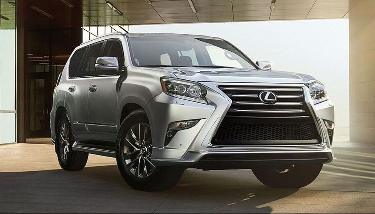 2017 Lexus GX 460 vs 2017 Acura MDX in Chantilly VA  Pohanka Lexus